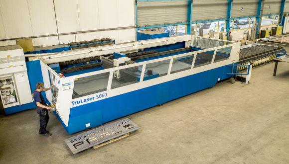 Lasersnijden Nederland