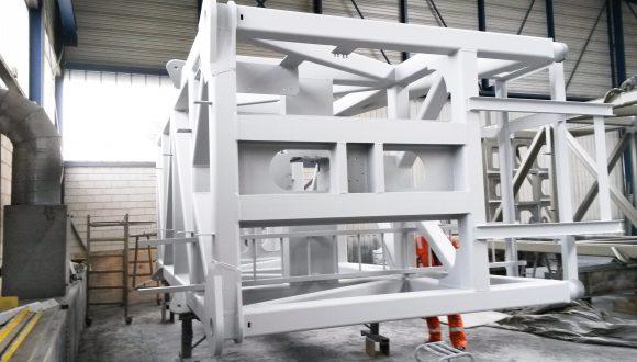metaalbedrijf Nederland