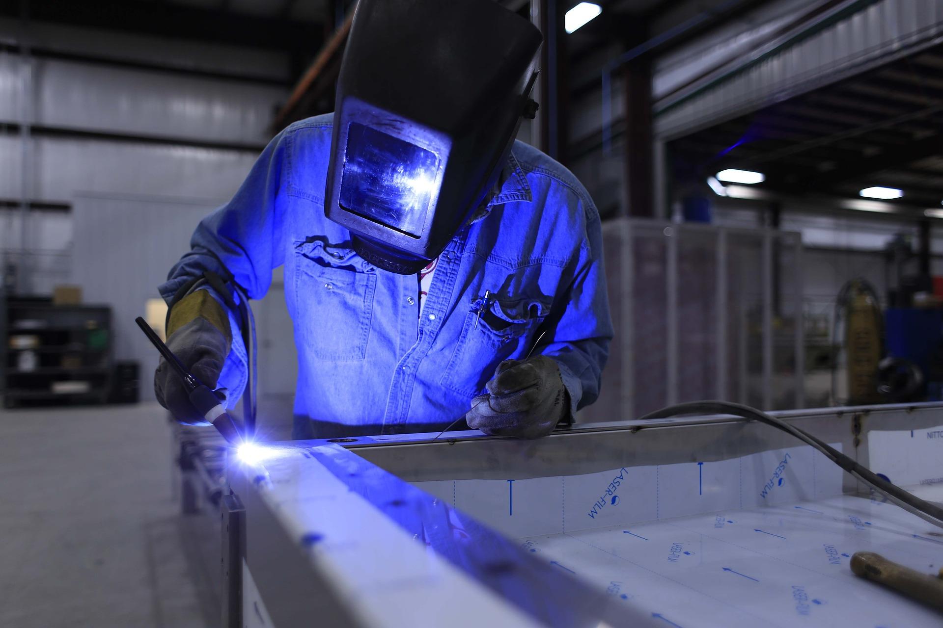 staal kwaliteit lasservice